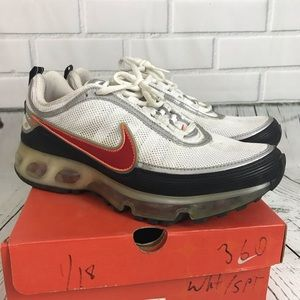 Nike Air Max 360 III Running Retro Shoe